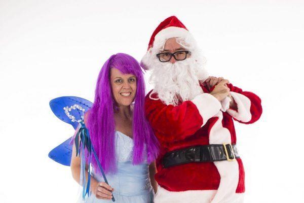 Christmas Show 1